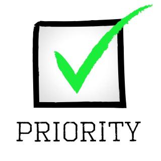 Priority Check