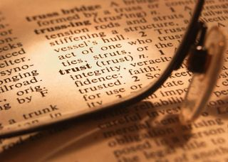 Dictionary-Trust
