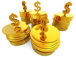 Pile of Money 2