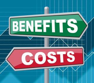 Benefits-Costs