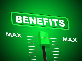 Max Benefits